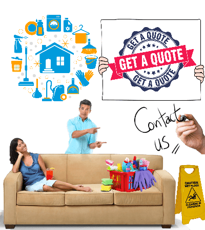 house cleaners melbourne